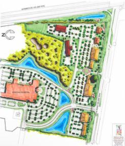 hospital development application tuggerah lakes